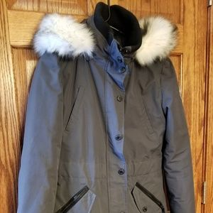 Wildflower Polar Expedition Winter Coat